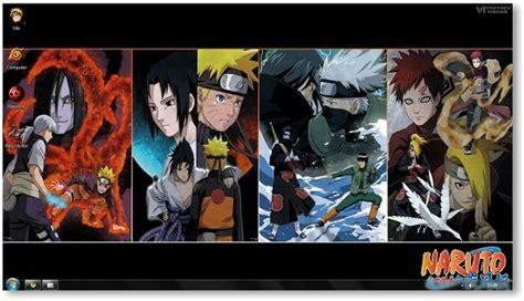 Wallpaper Naruto Untuk Windows 7