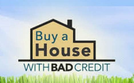 mortgage broker shows how buying a house with bad credit can work the mortgage supply company