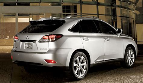 lexus 2010 for sale 2010 lexus rx photos informations articles bestcarmag com