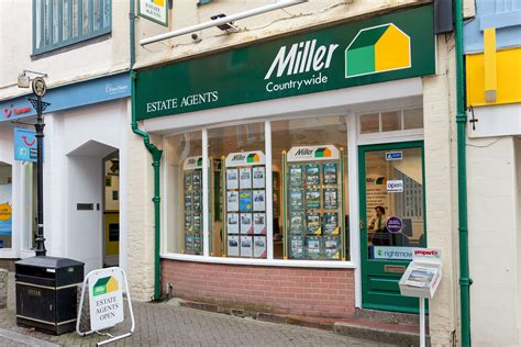 Find Estate Agents Uk Directory Offices Estate Agents Brokers In Penzance