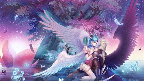 Anime Wallpaper Site - fond d 233 cran