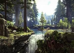 Ark Survival Evolved Redwood Biome And Titanosaur Update