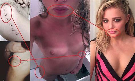 chloe grace moretz nude collection scandal planet