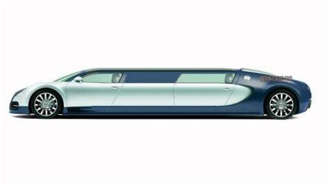 Bugatti Veyron Limousines 1st Look Hd