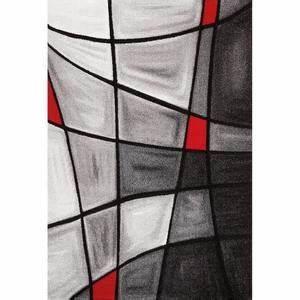 Tapis Gris Poil Ras : tapis poils ras achat vente tapis poils ras pas cher cdiscount ~ Teatrodelosmanantiales.com Idées de Décoration