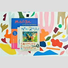 Art For Kids Fun With Matisse  Playful Learning