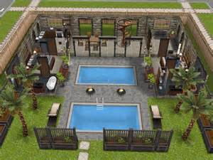 20 best images about sims freeplay on pinterest mansions