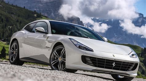 Gtc4lusso T Photo by Gtc4lusso T 70th Anniversary