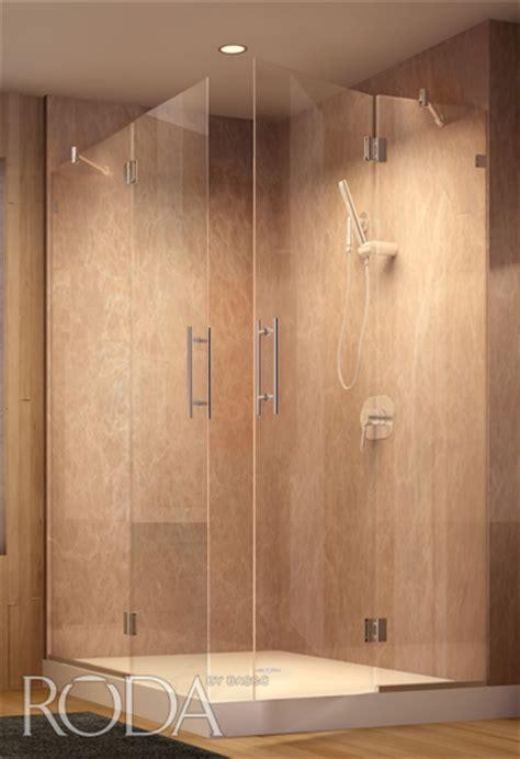 showers bathroom  bath barn showroom
