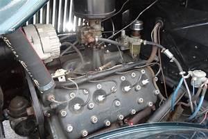 1936 Ford Truck Flathead V8