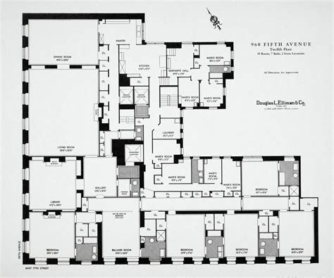 floorplan   typical appartment   avenue