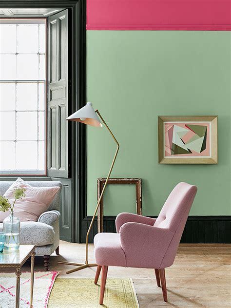Colour crush: Mint green Sophie Robinson colour crush