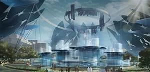 Creating A Lighting Plan Expo 2020 Dubai Thinkwell Group Inc