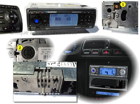 blaupunkt travel pilot dx r52