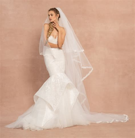 Bridal Gowns and Wedding Dresses by JLM Couture - Style Eyelet