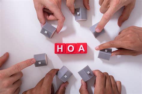 homeowner association hoa definition