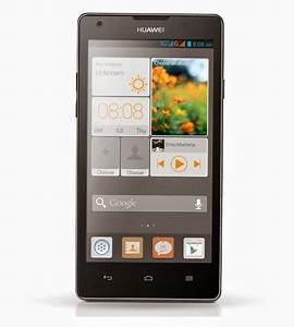 Huawei Ascend G700 User Manual Guide