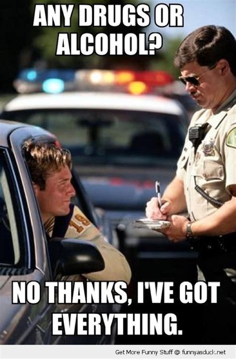 Funny Cop Memes - best collection of funny police pictures