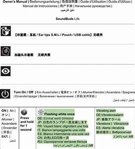 Anker Technology A3270 Soundbuds Life Bluetooth Headphone