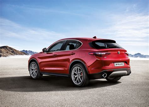 Alfa Romeo by Alfa Romeo Stelvio Order Books Open In Sa Cars Co Za