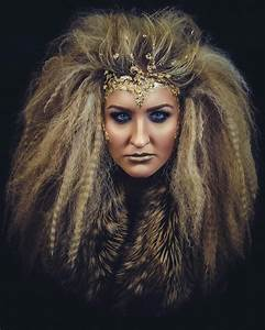 23+ Lion Makeup Designs, Trends, Ideas | Design Trends ...