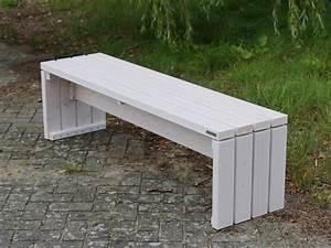 Gartenbank Holz Weiß : gartenbank zeitlose gartenm bel aus heimischem holz ~ A.2002-acura-tl-radio.info Haus und Dekorationen