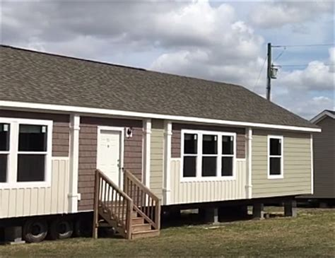 The Patriot Modular   Down East Realty & Custom Homes