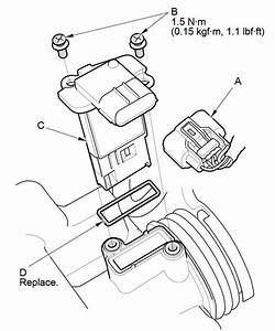 Circuit Electric For Guide  2007 Honda Fit Engine Diagram