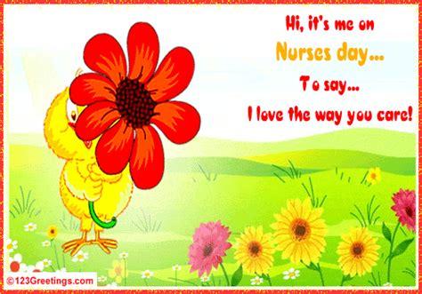 love    care  nurses day ecards greeting