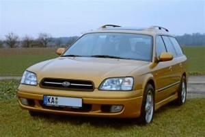 Wiring Diagram 98 Subaru Legacy