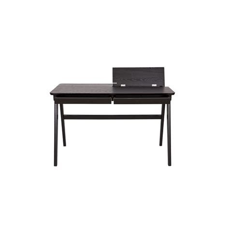 bureau u bureau informatique en bois cambridge par drawer fr