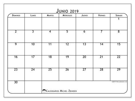 calendarios junio ds michel zbinden es