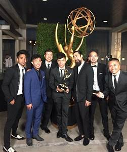 'Master of None' Wins Emmy for Comedy Writing