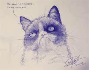 cat fan grumpy cat fan by tixielix on deviantart
