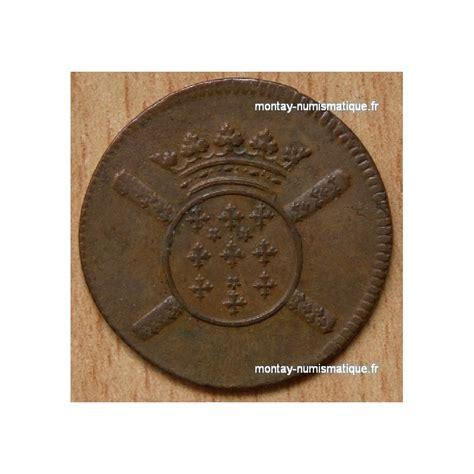 Siege Lille - flandre x sols 1708 siège de lille montay numismatique