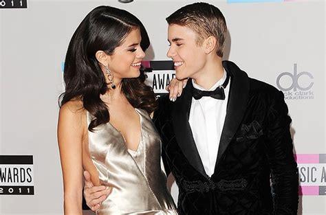 Justin Bieber and Selena Gomez Spotted Together in L.A ...