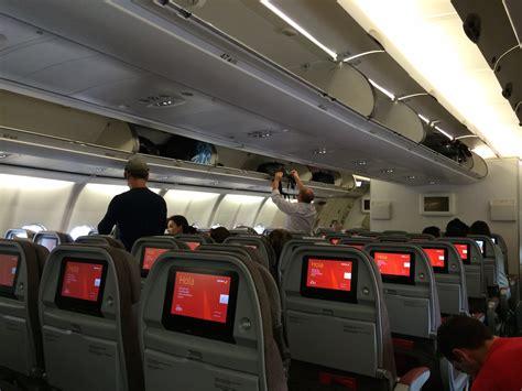 cabine siege plan de cabine iberia airbus a340 600 342pax seatmaestro fr