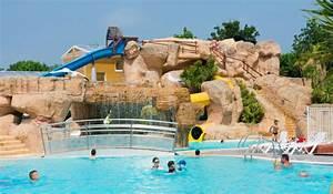 camping argeles sur mer avec piscine parc aquatique With camping a argeles sur mer avec piscine 1 camping pyrenees orientales avec parc aquatique camping