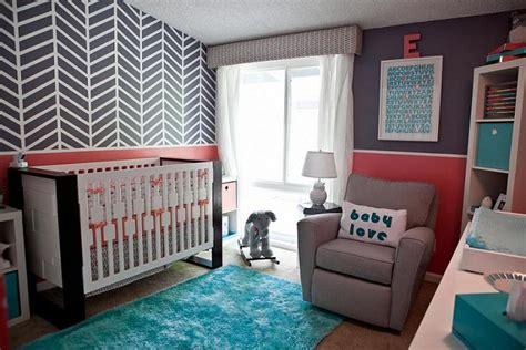 contemporary baby nursery ideas custom nursery art by kimberly modern baby girl nursery ideas