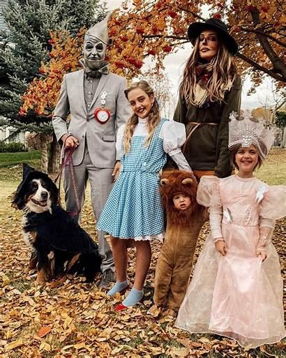 Halloween Costume Costumes Wizard Oz Fun Happy