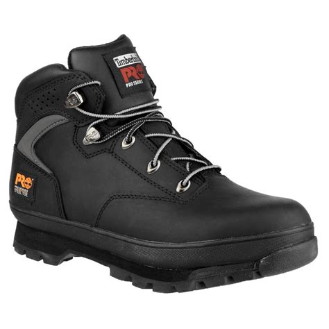 Boat Safety Pro by Timberland Pro Mens Hiker Lace Up Safety Boots Ebay