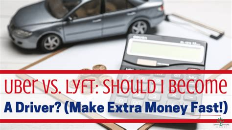 Uber Vs. Lyft Should I Become A Driver? (driver Reviews