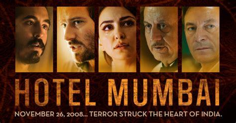 film review hotel mumbai  moviebabble