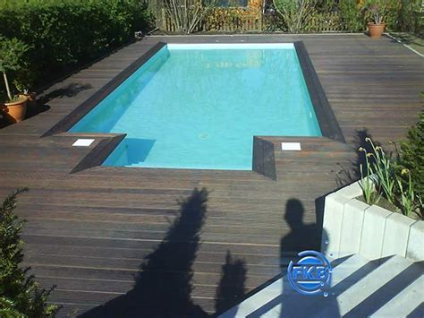pool mit treppe beton schwimmbecken schwimmbecken schwimmbad fkb schwimmbadtechnik