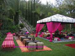 Garden Party Decoration Ideas by Decoration Outdoor Party Decorations