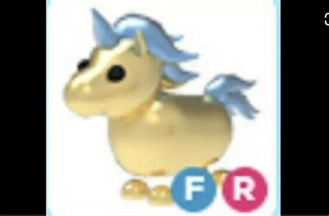 We are always adding more new codes so check back often for updates! Fr Golden Unicorn Roblox Adopt Me  Fly Ride Golden Unicorn ...