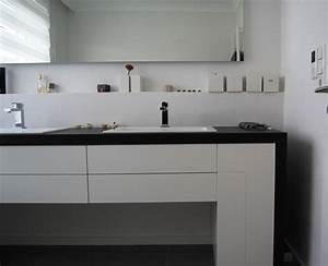 Badgestaltung Ohne Fliesen : badezimmer ohne fliesen kleine badezimmer luxus design dusche ohne glas reuterbad ~ Sanjose-hotels-ca.com Haus und Dekorationen