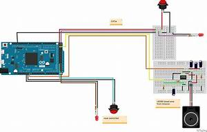Arduino Due Wiring Diagram