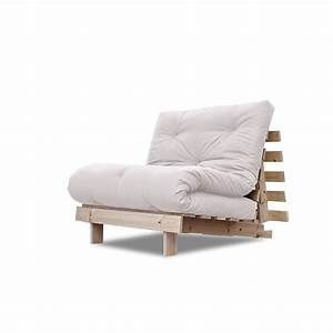 Ikea Lit Une Place : banquette lit bz futon ~ Preciouscoupons.com Idées de Décoration