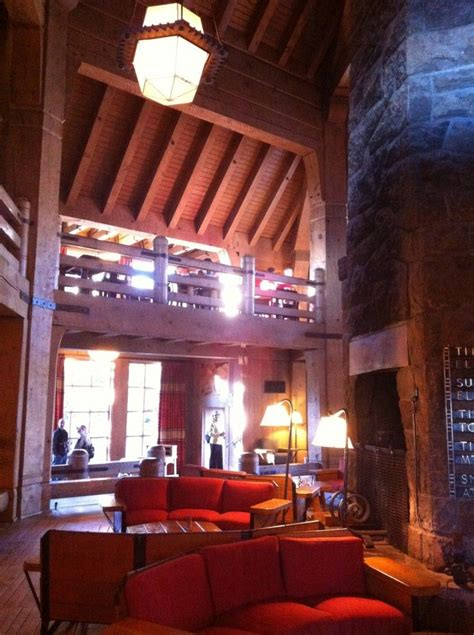 See reviews, photos, directions, phone numbers and more for hood river adventure lodge locations in hood river, or. Portland Day Two » Love & Adventure | Timberline lodge ...